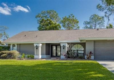 2844 Hammock Drive, Plant City, FL 33566 - MLS#: T3104654