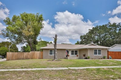 1222 Citrus Hill Court, Seffner, FL 33584 - MLS#: T3104678