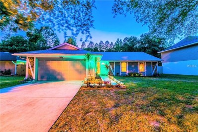 14914 Winterwind Drive, Tampa, FL 33624 - MLS#: T3104685