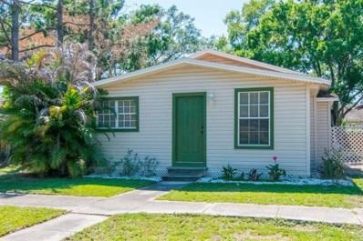 7017 S Westshore Boulevard, Tampa, FL 33616 - MLS#: T3104716