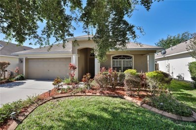12750 Standbridge Drive, Riverview, FL 33579 - MLS#: T3104735