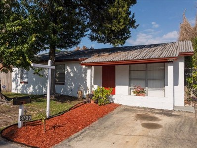 8709 Marlin Court, Tampa, FL 33634 - MLS#: T3104760