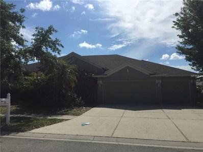 5010 Silver Charm Terrace, Wesley Chapel, FL 33544 - MLS#: T3104767