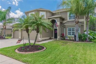 3030 Chessington Drive, Land O Lakes, FL 34638 - MLS#: T3104771