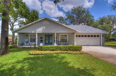 12707 Selah Ranch Lane, Thonotosassa, FL 33592 - MLS#: T3104791