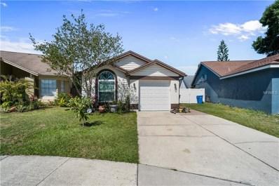 8606 Twin Farms Place, Tampa, FL 33635 - MLS#: T3104810
