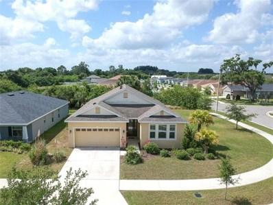 1105 Sheridan Bay Drive, Ruskin, FL 33570 - MLS#: T3104838