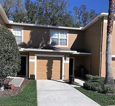 4343 Silver Falls Drive, Land O Lakes, FL 34639 - MLS#: T3104839