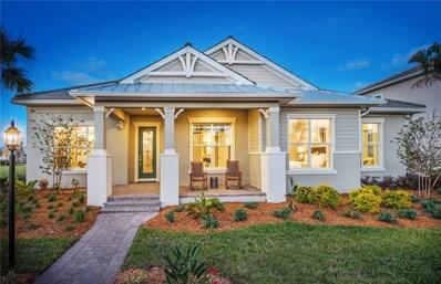 11709 Blue Hill Trail, Lakewood Ranch, FL 34211 - MLS#: T3104840