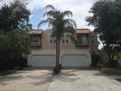 604 S Melville Avenue UNIT 2, Tampa, FL 33606 - MLS#: T3104854