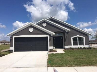 14512 Dunrobin Drive, Wimauma, FL 33598 - MLS#: T3104860