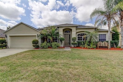 27220 Fordham Drive, Wesley Chapel, FL 33544 - MLS#: T3104861