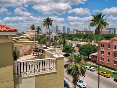 114 E Davis Boulevard UNIT 5, Tampa, FL 33606 - MLS#: T3104862