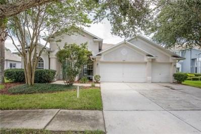 4210 Trumpworth Court, Valrico, FL 33596 - MLS#: T3104888