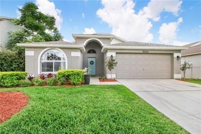 10252 Allenwood Drive, Riverview, FL 33569 - MLS#: T3104890