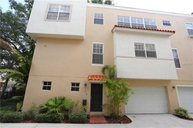 509 S Matanzas Avenue UNIT 5, Tampa, FL 33609 - MLS#: T3104895
