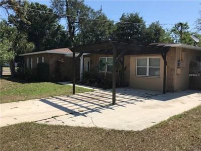 5815 Oxford Drive, Tampa, FL 33615 - MLS#: T3104905