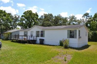 126 Walk In Water Creek Road, Lake Wales, FL 33898 - MLS#: T3104936