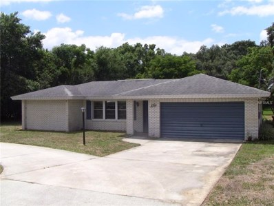 1135 W Lake Hamilton Drive, Winter Haven, FL 33881 - MLS#: T3104946