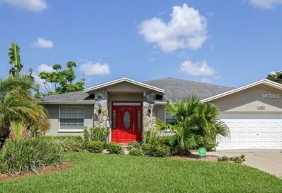 5804 Tampa Shores Boulevard, Tampa, FL 33615 - MLS#: T3104964