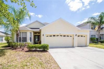 11451 Callaway Pond Drive, Riverview, FL 33579 - MLS#: T3104979