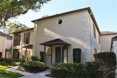 13138 Village Chase Circle UNIT NA, Tampa, FL 33618 - MLS#: T3105036