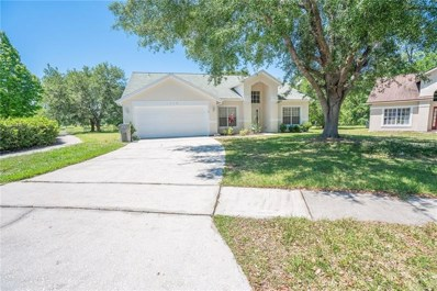 1732 Gulf Winds Court, Apopka, FL 32712 - MLS#: T3105051