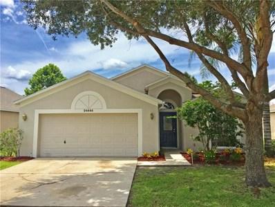 24444 Karnali Court, Lutz, FL 33559 - MLS#: T3105119