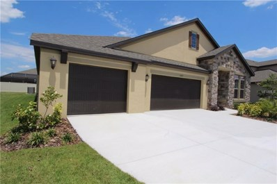 13027 Utopia Loop, Bradenton, FL 34211 - MLS#: T3105128