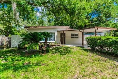 10911 N Edison Avenue, Tampa, FL 33612 - MLS#: T3105180