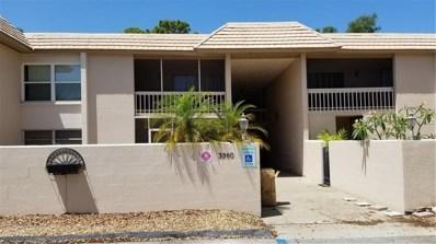3360 S Osprey Avenue UNIT 104B, Sarasota, FL 34239 - MLS#: T3105188