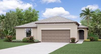 3123 Kresterbrooke Lane, Zephyrhills, FL 33540 - MLS#: T3105197