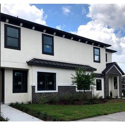 16103 Churchview Drive, Lithia, FL 33547 - MLS#: T3105214