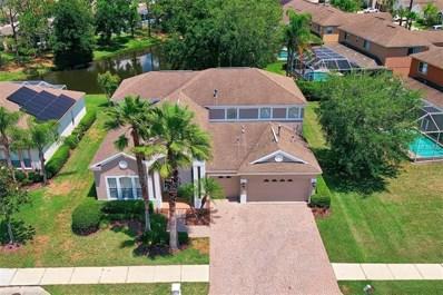 10436 Canary Isle Drive, Tampa, FL 33647 - MLS#: T3105215