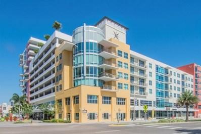 1208 E Kennedy Boulevard UNIT 1212, Tampa, FL 33602 - MLS#: T3105220