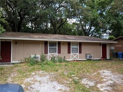 2821 Anthony Drive, Tampa, FL 33619 - MLS#: T3105253