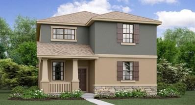 8747 Shady Pavillion Court, Land O Lakes, FL 34637 - MLS#: T3105268