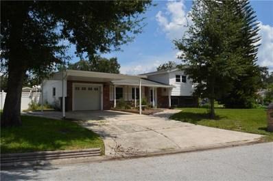 1101 Alpine Drive, Brandon, FL 33510 - MLS#: T3105275
