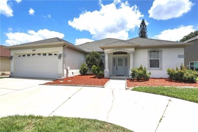 1009 Calle Rosa Place, Ruskin, FL 33573 - MLS#: T3105277