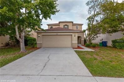 9304 Wellstone Drive, Land O Lakes, FL 34638 - MLS#: T3105313