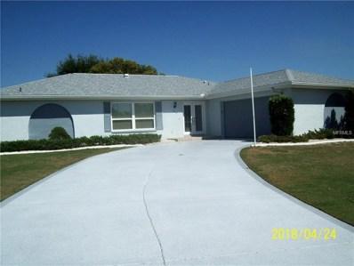 408 Stoneham Drive, Sun City Center, FL 33573 - #: T3105323