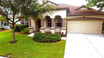 11407 Newgate Crest Drive, Riverview, FL 33579 - MLS#: T3105330