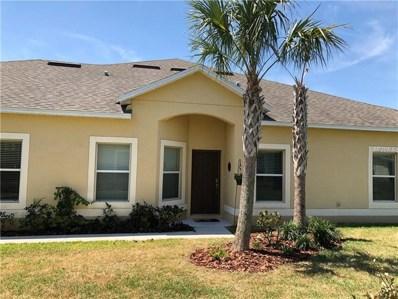 1708 Trailwater Street, Ruskin, FL 33570 - MLS#: T3105354