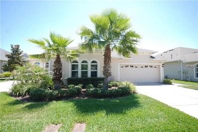 2904 Devonoak Boulevard, Land O Lakes, FL 34638 - MLS#: T3105382