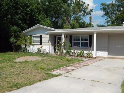 3926 Winston Drive, New Port Richey, FL 34652 - MLS#: T3105425