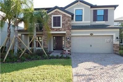 10718 Pleasant Knoll Drive, Tampa, FL 33647 - MLS#: T3105434