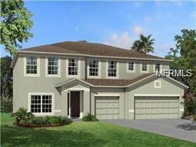 10716 Pleasant Knoll Drive, Tampa, FL 33647 - #: T3105438