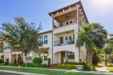 5812 Yeats Manor Drive, Tampa, FL 33616 - #: T3105448