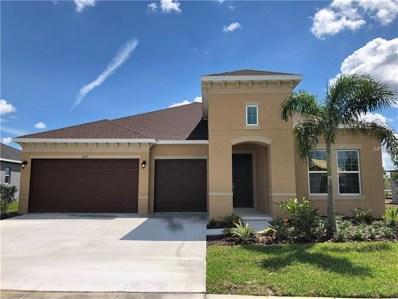 11737 Sunburst Marble Drive, Riverview, FL 33579 - MLS#: T3105453