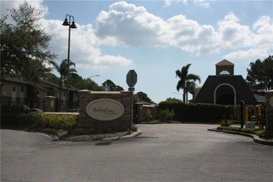 10221 Sailwinds Boulevard S UNIT 102, Largo, FL 33773 - MLS#: T3105460
